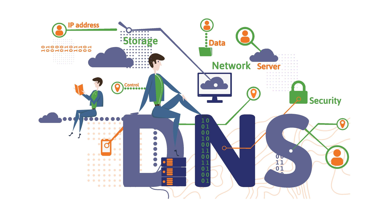 DNS چیست کاربرد