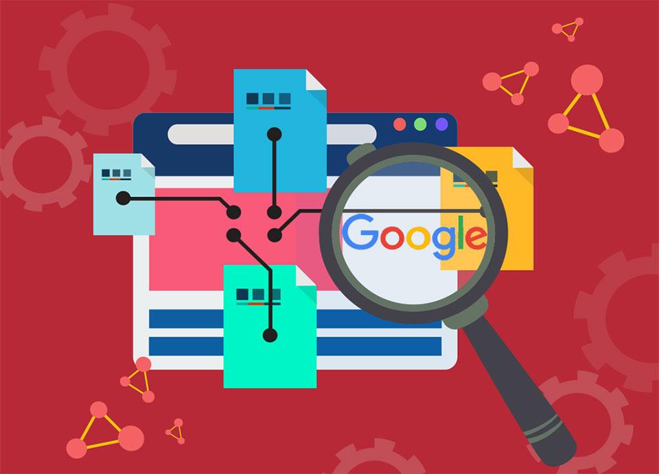 ثبت سایت در گوگل