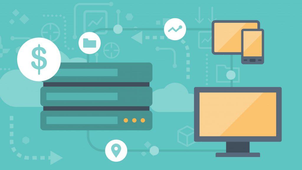 انواع خدمات میزبانی وب یا وب هاستینگ