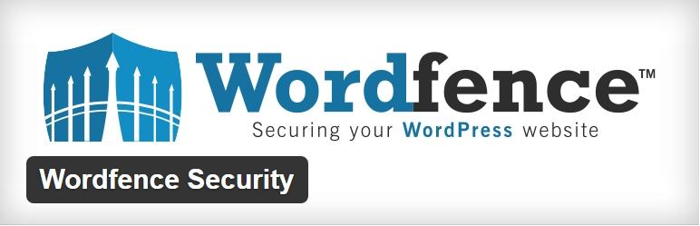 افزونهWordfence Security