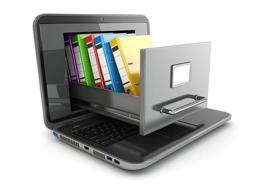 مقایسه وب سرور و کتابخانه