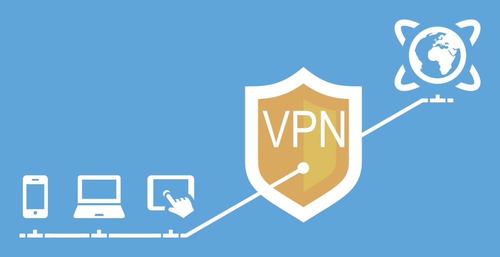 عمل کرد VPN