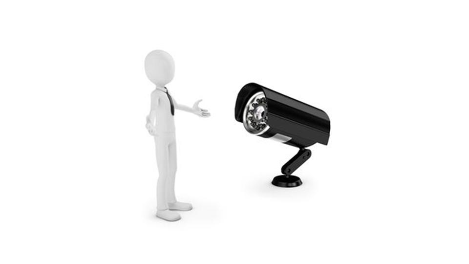 کنترل امنیتی