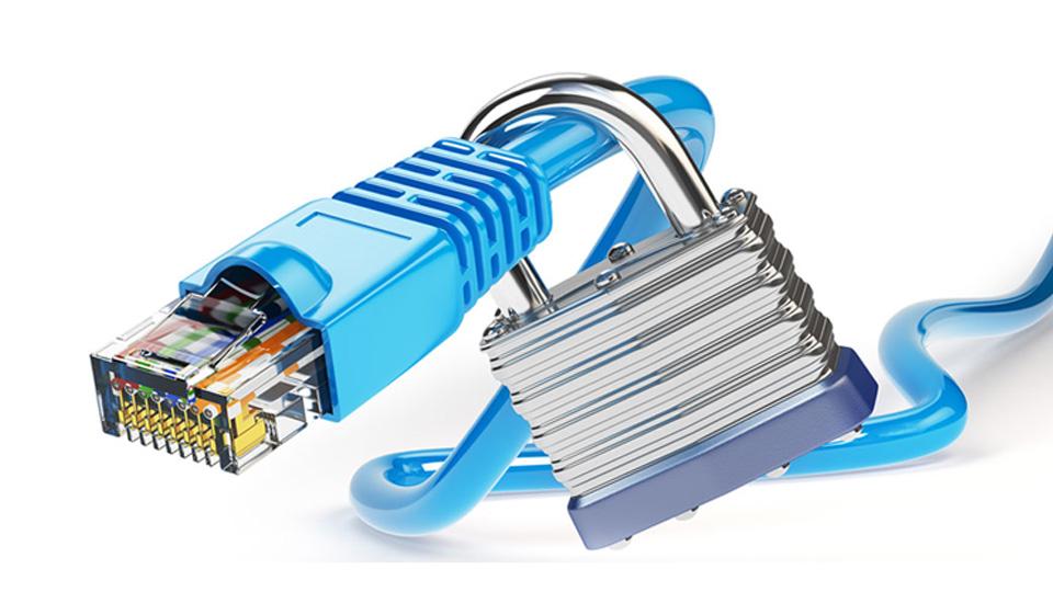 امنیت وب سرور