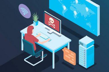 حمله سایبری چیست؟