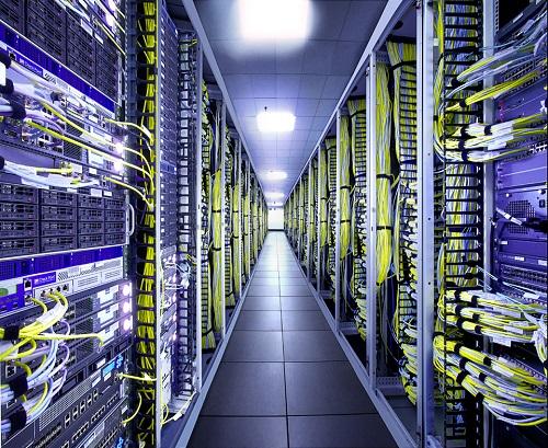 مرکز داده چیست