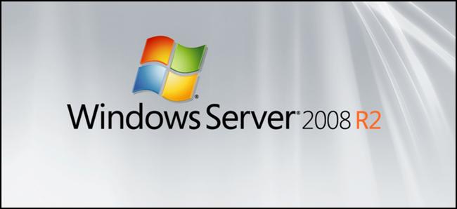 ویندوز سرور 2008r2