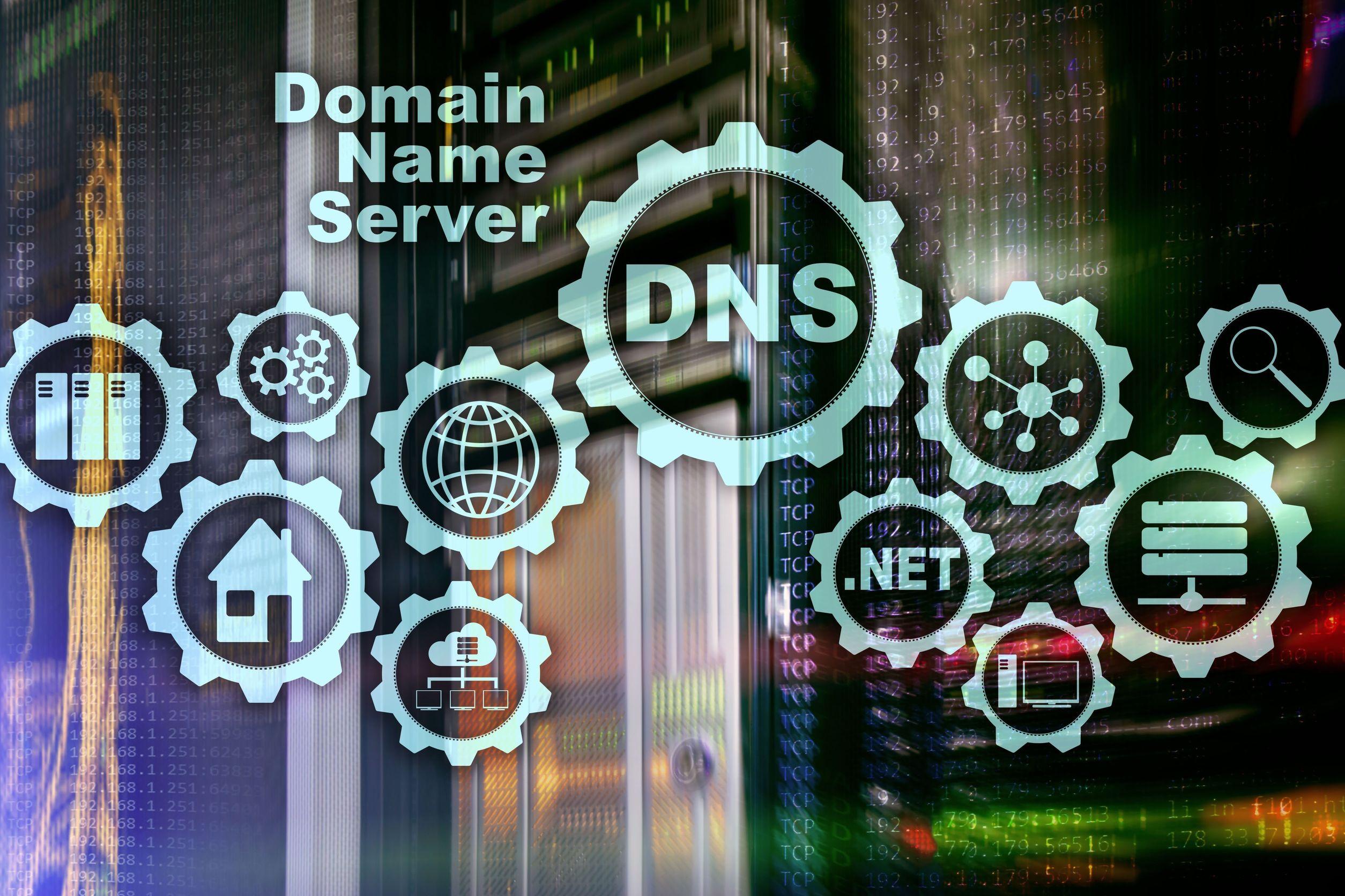 NameServer