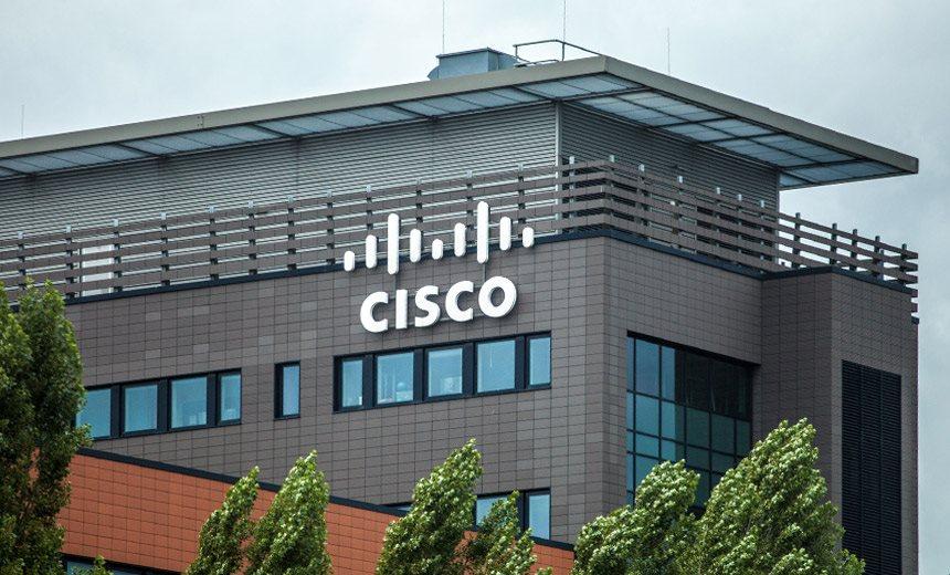 اولین محصول CIsco