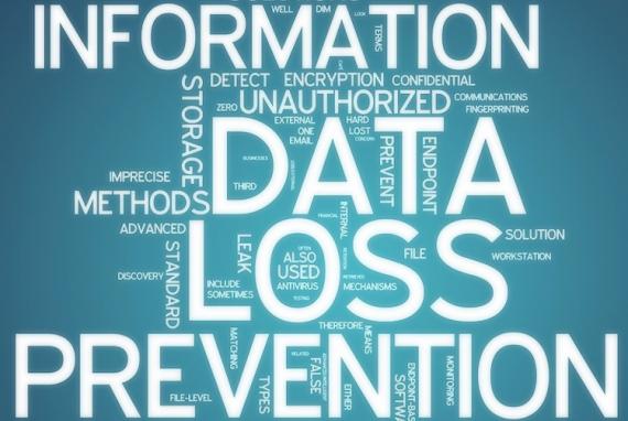 Data Loss Prevention- DLP