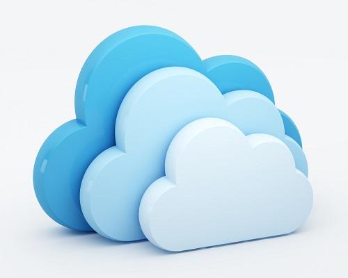 انواع مدل های رایانش ابری