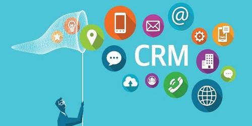 مزیت های CRM
