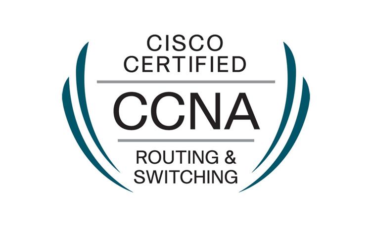سوییچینگ و مسیریابی (CCNA)