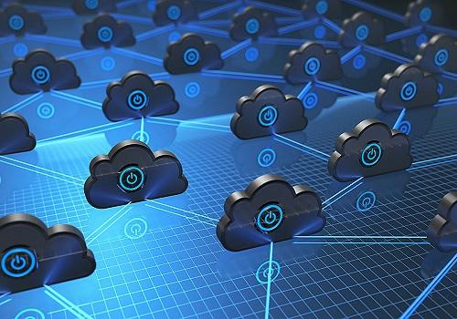 انواع سرویس های ابری