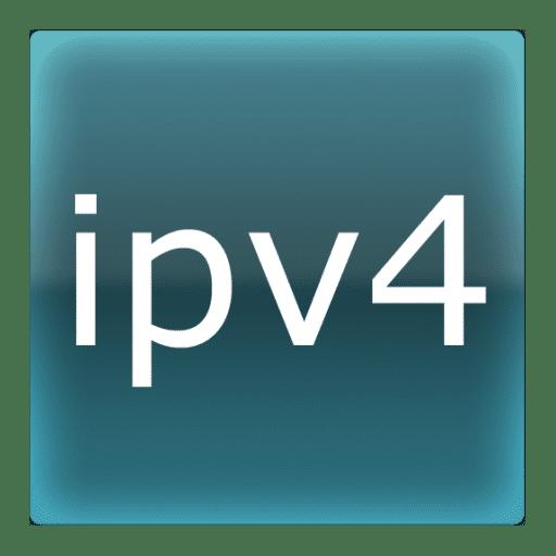 معرفی IPV4