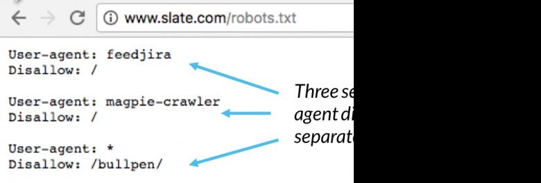 پرونده robots.txt