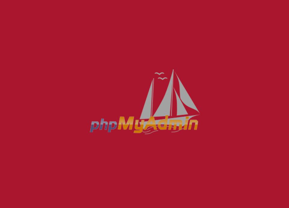 حذف دیتابیس از phpmyadmin