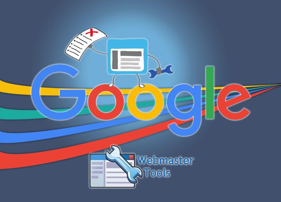 نحوه ثبت سایت در گوگل وب مستر