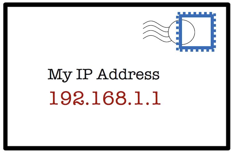 معرفی IP Address
