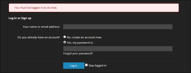 اجازه دسترسی به URL