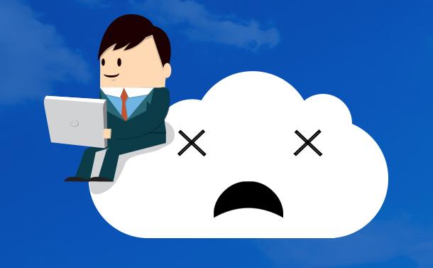 اشتباهات شرکت ها در رایانش ابری