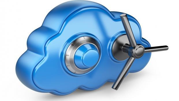 تامین امنیت ابری
