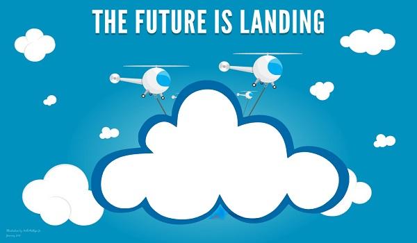 آینده روشن رایانش ابری