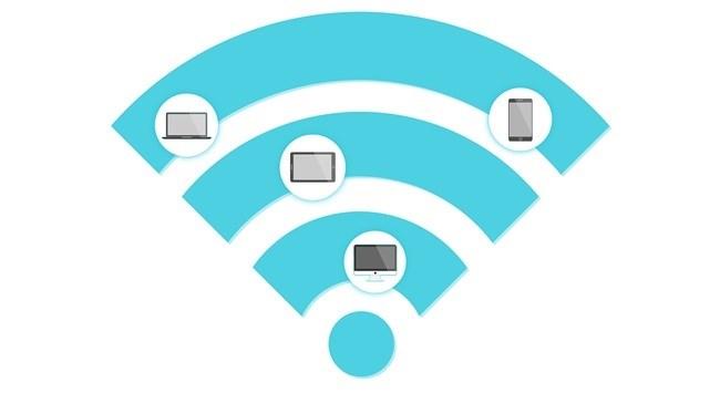 استفاده از WEP / WPA / WPA2 روی روتر