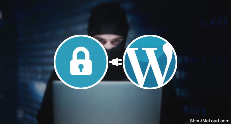 ایمن نگه داشتن هسته WordPress