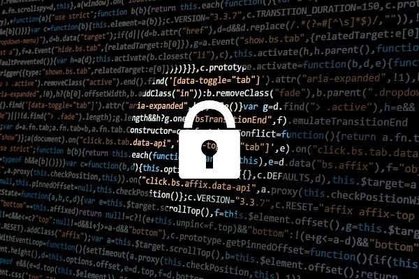 میزبان وب امن