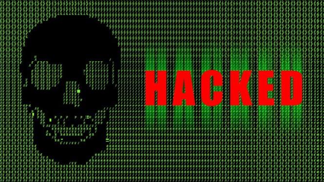 ویروس و هک وردپرس