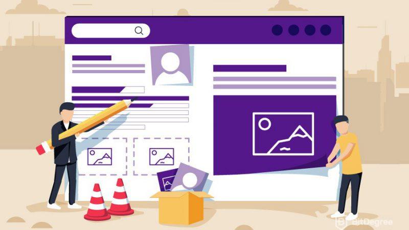چگونه وب سایت بسازیم