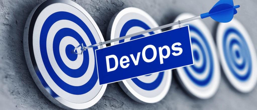 معیارهای DevOps