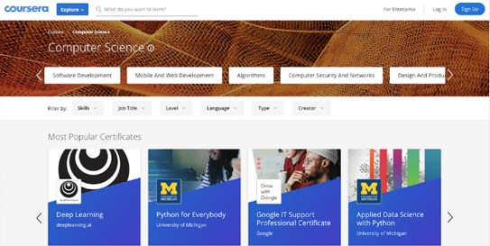 وب سایت های برتر برای یادگیری برنامه نویسی به صورت رایگان