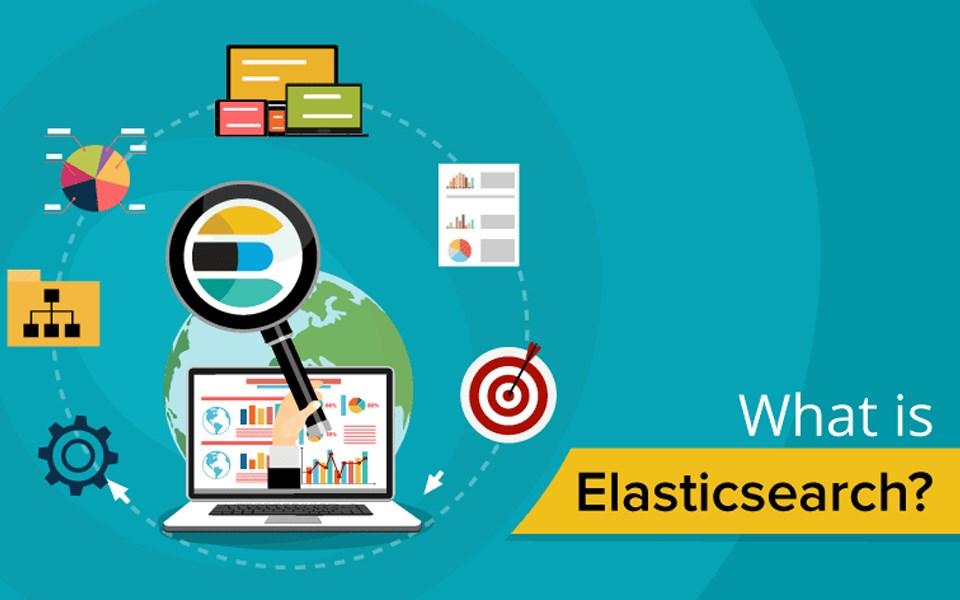 معرفی Elasticsearch 2