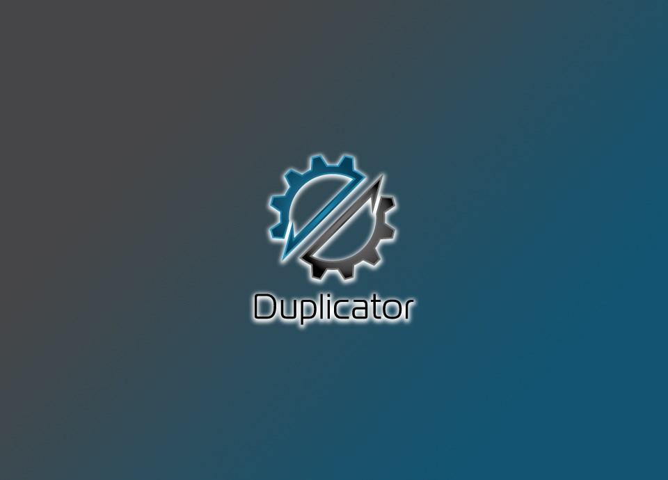 معرفی افزونه داپلیکیتور (Duplicator) و نحوه کار با آن