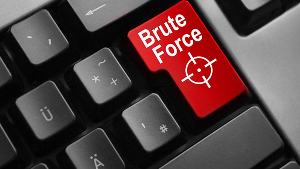 حمله Brute Force