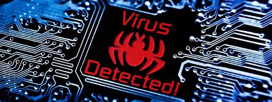 ویروس کامپیوتری چیست؟