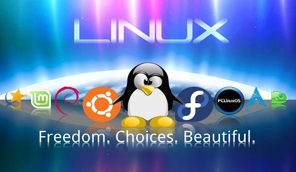 مزایای سرور اختصاصی لینوکس