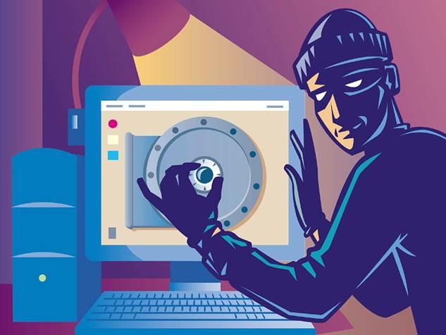 Spyware ها یا نرم افزار های جاسوسی
