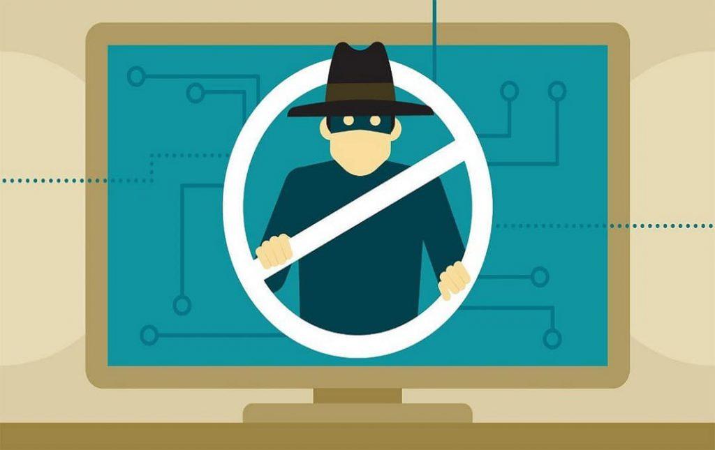 چگونه نرم افزار های جاسوسی را بگیریم