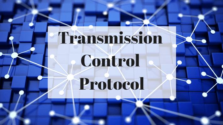 موارد استفاده (TCP (Transmission Control Porotocol