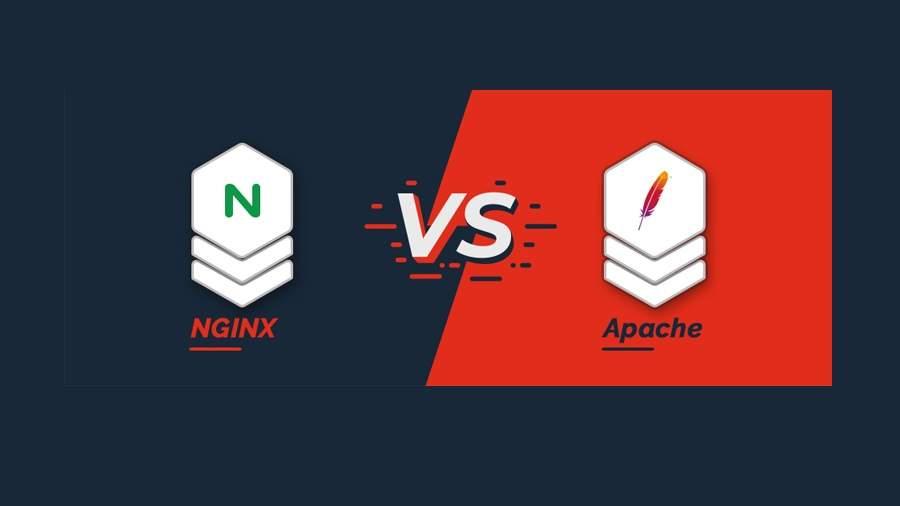 Apache و Nginx