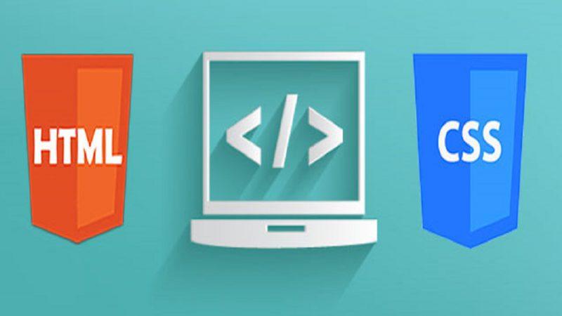 HTML و CSS چیست ؟