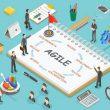 تکنولوژی های موفق در دوران کرونا :مدیریت پروژه چابک