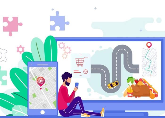 اضافه کردن نقشه گوگل به سایت چه مزایایی دارد