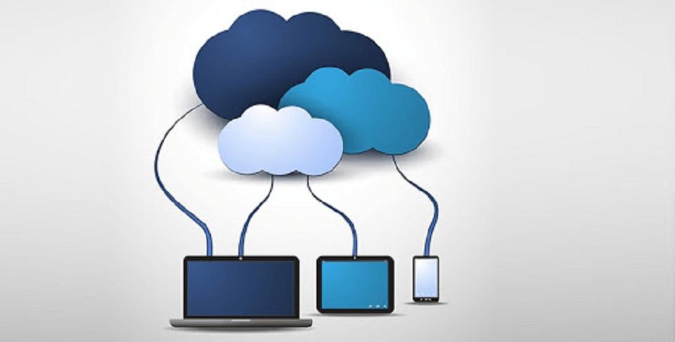 تکنولوژی در دوران کرونا : سیستم ابری
