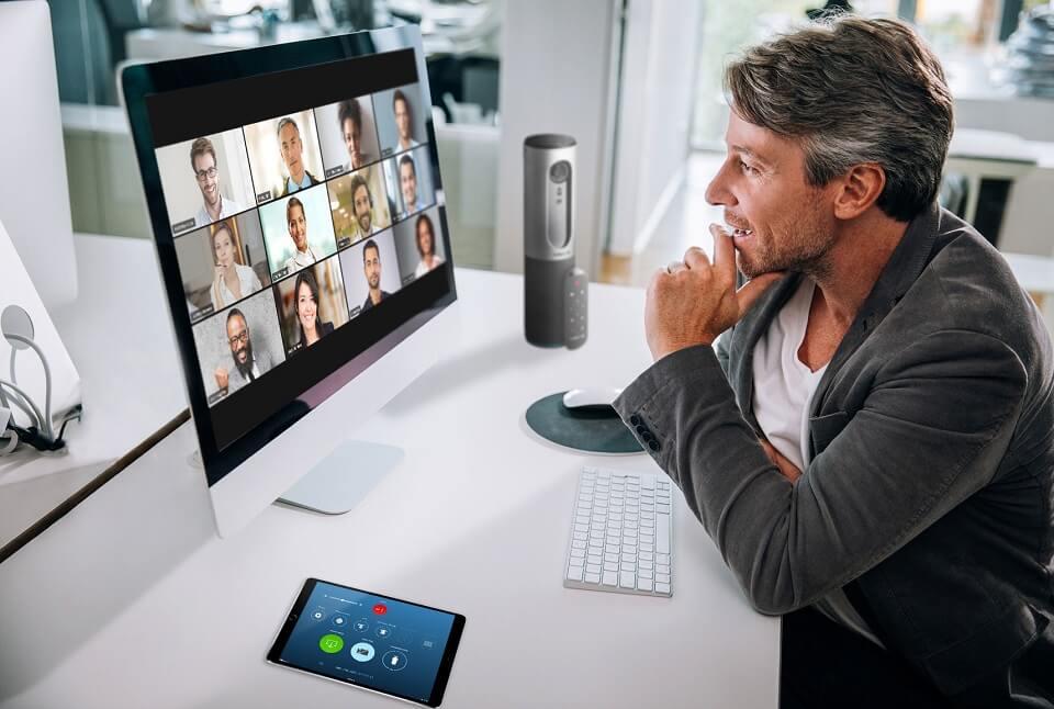 تکنولوژی در دوران کرونا : ویدئو کنفرانس و اکوسیستم آن