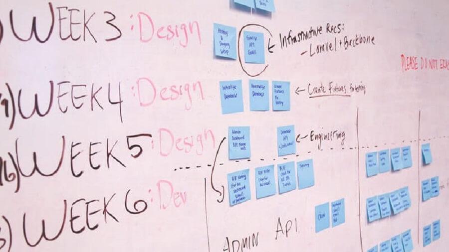 5 از بهترین سیستم عامل های مدیریت پروژه برای توسعه دهندگان