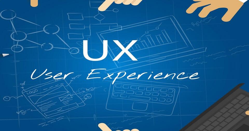 تجربه کاربری (UX)